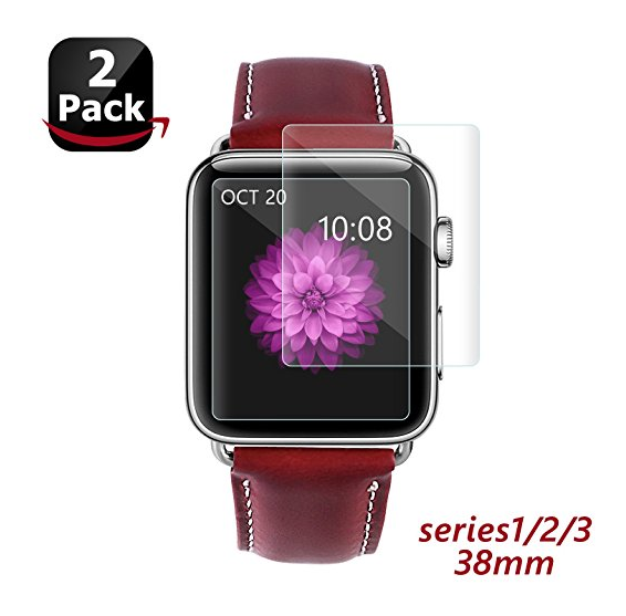 Tempered glass-HG12-iWatch